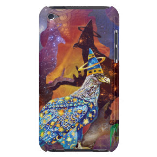 Eagle - Heavenly Wanderer № 13 iPod Touch Case