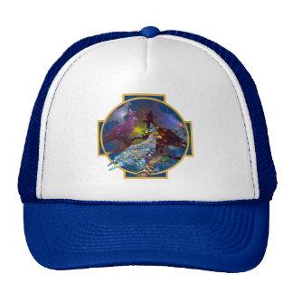 Eagle - Heavenly Wanderer № 18 Trucker Hat
