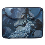 Eagle - Heavenly Wanderer № 1 Sleeves For MacBook Pro