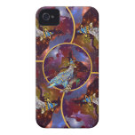 Eagle - Heavenly Wanderer № 21 iPhone 4 Covers