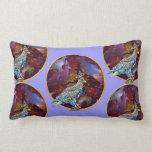Eagle - Heavenly Wanderer № 21 Pillows