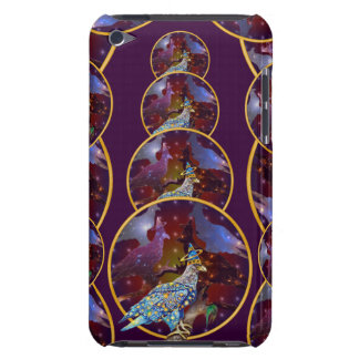 Eagle - Heavenly Wanderer № 31 iPod Touch Cover