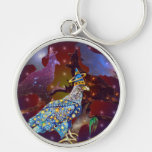 Eagle - Heavenly Wanderer № 31 Keychains