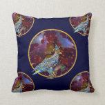 Eagle - Heavenly Wanderer № 31 Pillows