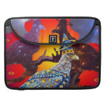Eagle - Heavenly Wanderer № 32 Sleeves For MacBook Pro