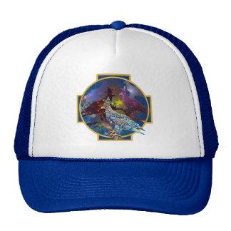 Eagle - Heavenly Wanderer Cap