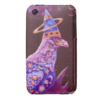 Eagle - Heavenly Wanderer iPhone 3 Cases