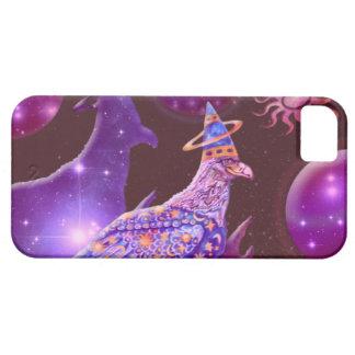 Eagle - Heavenly Wanderer iPhone SE/5/5s Case