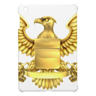 Eagle Heraldry Coat of Arms iPad Mini Cases