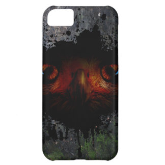 Eagle Hideout Cover For iPhone 5C