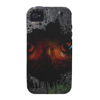 Eagle Hideout iPhone 4 Cases