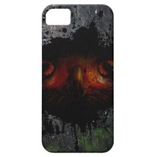 Eagle Hideout iPhone 5 Cases