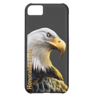 Eagle honorable carcasa iPhone 5C