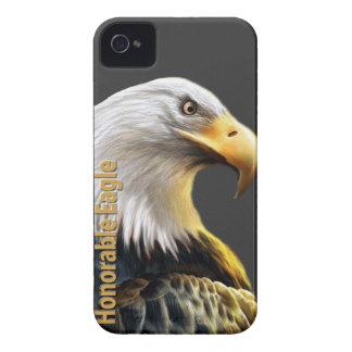 Eagle honorable carcasa para iPhone 4