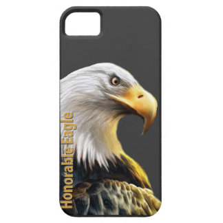 Eagle honorable funda para iPhone SE/5/5s