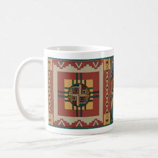 Eagle Hunter Coffee Mug
