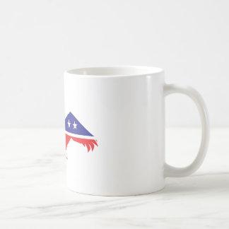 Eagle I Solo Coffee Mug