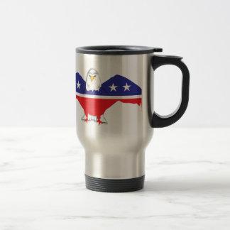 Eagle I Solo Mug