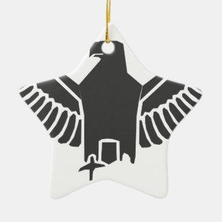 Eagle imperial ornamentos de reyes magos