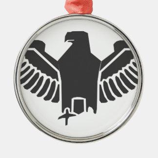 Eagle imperial adorno de reyes