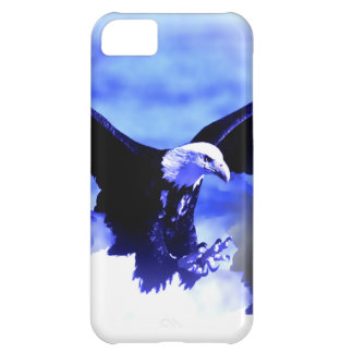 Eagle in Flight Cover For iPhone 5C