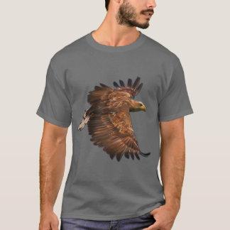 Eagle in Flight Dark Tshirt