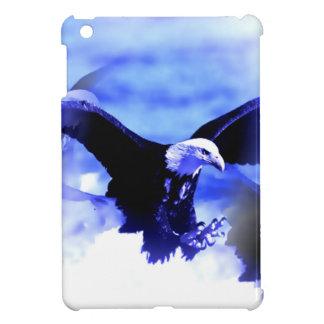 Eagle in Flight iPad Mini Cases