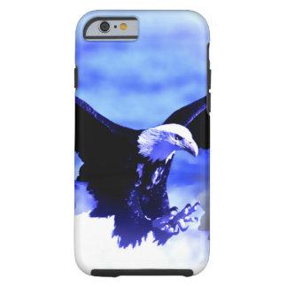 Eagle in Flight Tough iPhone 6 Case
