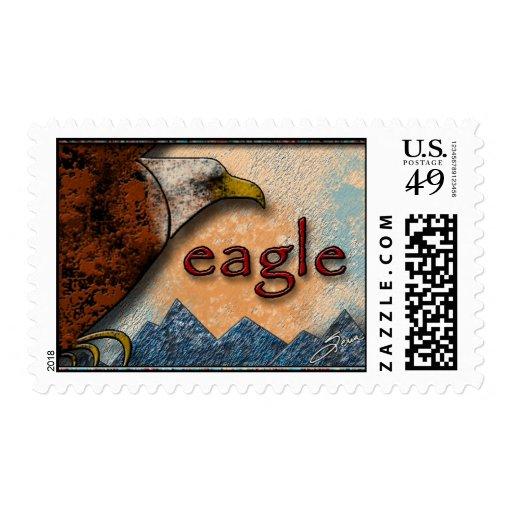 Eagle intrépido envio