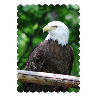 """Eagle Invitación 5"""" X 7"""""""