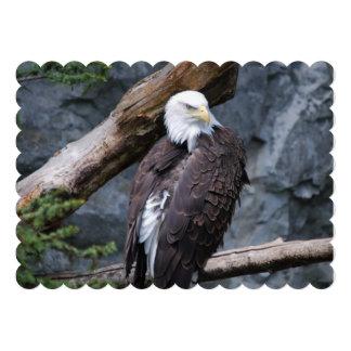 Eagle Invitations