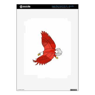 Eagle iPad 3 Skins