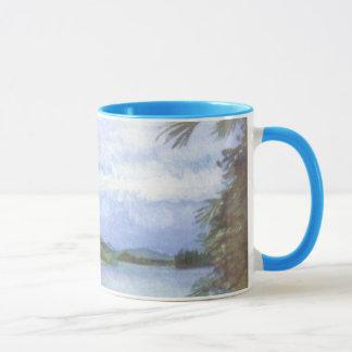 Eagle Island Mug
