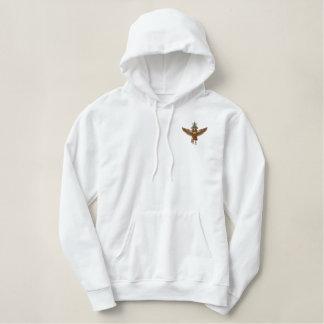 Eagle Kachina - Customize Embroidered Hoodie
