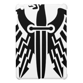 Eagle Knife iPad Mini Covers