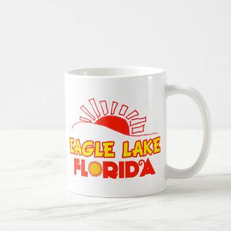 Eagle Lake, Florida Coffee Mug