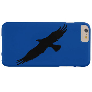 Eagle Landing Barely There iPhone 6 Plus Case