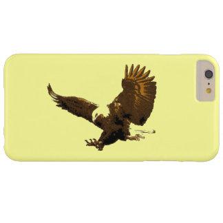 Eagle Landing iPhone 6 Case