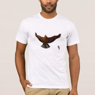 Eagle lands T-Shirt