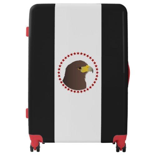 Eagle Luggage