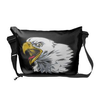 Eagle Mascot Bag - SRF