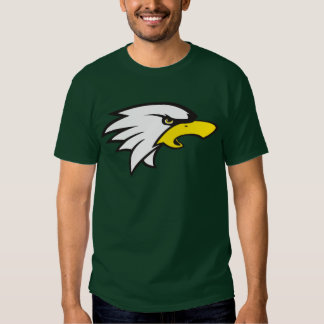 Eagle Mascot Shirt in any color