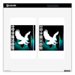 EAGLE MAYAN PRODUCTS DECALS FOR KINDLE FIRE