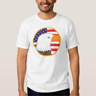 Eagle Medallion Shirt