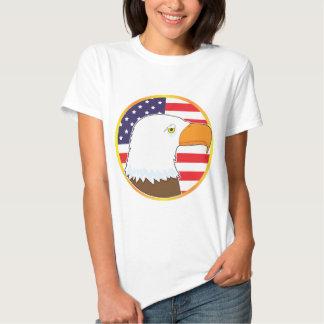 Eagle Medallion T-shirt
