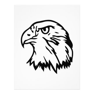Eagle Membrete Personalizado