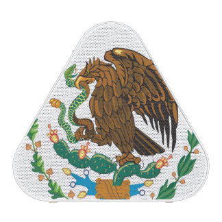 Eagle Mexican Bluetooth Speaker