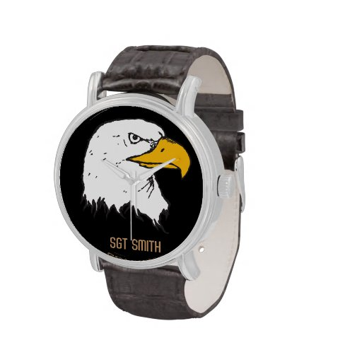Eagle Military Peace Love Party Destiny Digital Watches