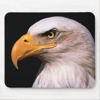 Eagle Mouse Pad