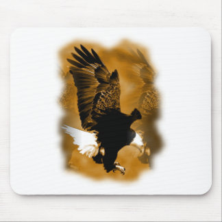 Eagle Mouse Pads